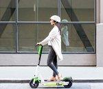 Lime : des nouvelles trottinettes électriques plus intelligentes et connectées