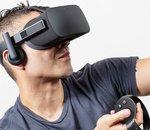 Oculus vous invite à signaler les abus dans la réalité virtuelle