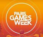 Paris Games Week : découvrez les plus beaux stands du salon