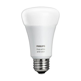 Philips Hue White & Color Ambiance A19