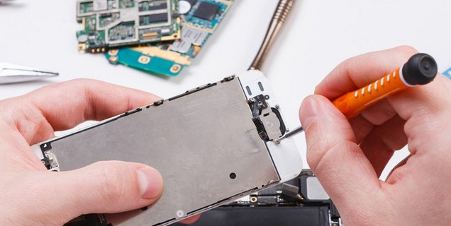 Aux US, il est désormais légal de hacker un DRM pour réparer son smartphone