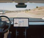 Tesla restructure (encore) son équipe dédiée à l'Autopilot