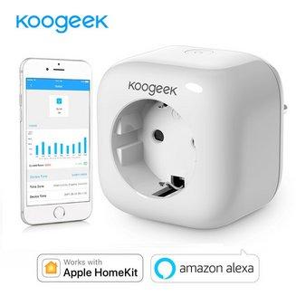 Koogeek Prise Intelligente Wifi Smart Plug