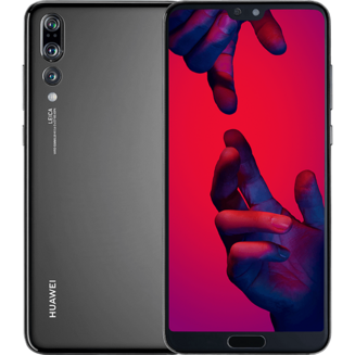 Huawei P20 Pro NoirMonobloc smartphone Android 180 g Bluetooth 4.2 6,1 pouces 4G 128 Go WiFi 4G 6 Go ARM Cortex-A53 avec APN 24 Mpixels Avec APN 40 Mpixels ARM Cortex-A73 Noir