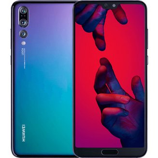 Huawei P20 Pro TwilightMonobloc smartphone Android 180 g Bluetooth 4.2 6,1 pouces 4G 128 Go WiFi 4G 6 Go ARM Cortex-A53 avec APN 24 Mpixels Avec APN 40 Mpixels ARM Cortex-A73 Bleu Violet