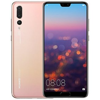 Huawei P20 Pro Rose goldMonobloc smartphone Android 180 g Bluetooth 4.2 6,1 pouces 4G 128 Go WiFi 4G 6 Go ARM Cortex-A53 avec APN 24 Mpixels Avec APN 40 Mpixels ARM Cortex-A73 Rose