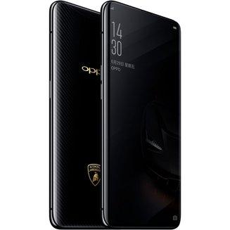 """Oppo Find X Lamborghini EditionMonobloc 3G avec écran tactile 3G+ 3G+ 3G++ Android écran autorotatif avec double flash LED 4G LTE Smartphone Double SIM 4G avec APN 16 Mpixels Téléphone portable avec APN 20 Mpixels avec zoom optique 6,4"""" pouces Tactile Compact 3G HSDPA+ 4G+ 8 Go 2,8 GHz avec APN 25 Mpixels Snapdragon 845 Bluetooth 5.0 + A2DP + LE 186 g Noir 512 Go"""