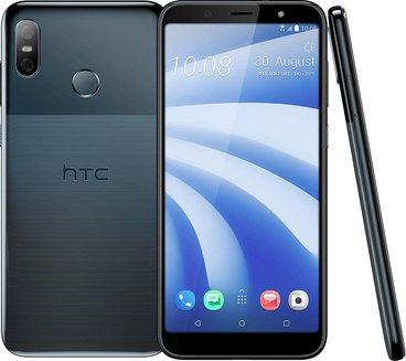 HTC U12 Life Moonlight Blue 64GoMonobloc compatible MP3 3G MicroSD avec écran tactile 3G+ 3G+ 3G++ avec détection des visages Android avec double flash LED avec flash LED 6 pouces 4G LTE Smartphone Double SIM 4G 175 g Bluetooth 5.0 3G HSDPA+ 4G+ avec zoom numérique Qualcomm Snapdragon 636 Octo-core U12 Life avec APN 5 Mpixels Bleu 64 Go avec APN 13 Mpixels 4 Go avec APN 16 Mpixels