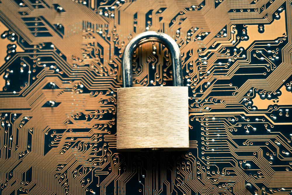 Cadenas cyber crime