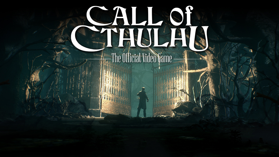 Call of Cthulhu stream Clubic