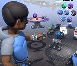 Maquette, l'outil de création d'expériences VR de Microsoft
