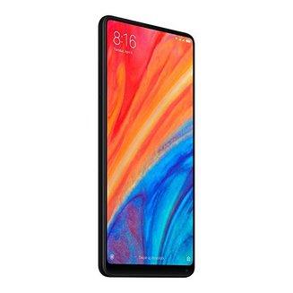 Xiaomi Mi Mix 2S Noir 64GoMonobloc avec flash compatible MP3 smartphone 3G avec autofocus avec écran tactile 3G+ 3G+ avec APN 5 Mpixels 3G++ avec détection des visages Android avec APN 12 Mpixels 6 pouces 4G LTE Smartphone dual sim 4G Téléphone portable 189 g Bluetooth 5.0 Compact 3G HSDPA+ 4G+ avec zoom numérique Mi MIX 2S Snapdragon 845 Noir 64 Go 6 Go
