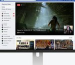 Facebook Level Up : le service de streaming pour joueur dispo en France