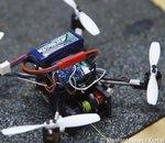 Recherche : des micro-drones capables de soulever 40 fois leur poids
