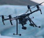 Le fabriquant de drones DJI impliqué dans une affaire de corruption