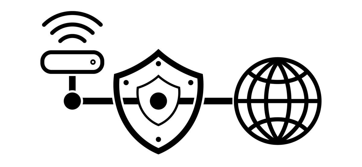 schéma VPN © Shutterstock.com