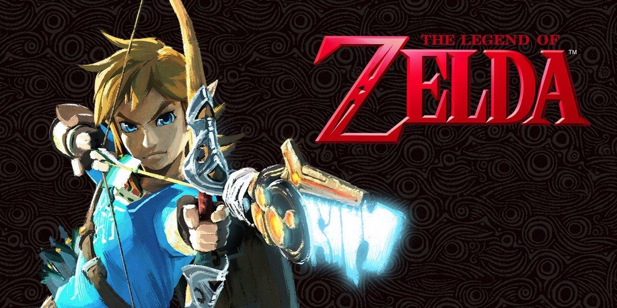 Zelda Nintendo