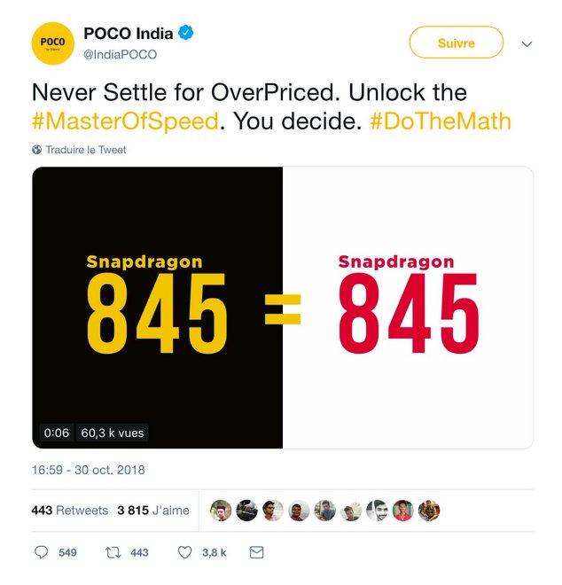 poco vs oneplus 6t
