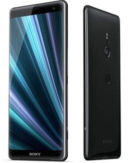 Sony Xperia XZ3 Noir3G avec écran tactile 3G+ 3G+ 3G++ Android 64 Go avec APN 13 Mpixels 6 pouces 4G LTE Smartphone Double SIM 4G 4 Go microSDXC Tactile Bluetooth 5.0 avec APN 19 Mpixels 3G HSDPA+ 4G+ Qualcomm Snapdragon 845 193 g Xperia XZ3 Noir