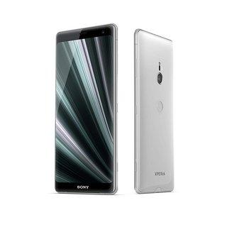 Sony Xperia XZ3 Silver3G avec écran tactile 3G+ 3G+ 3G++ Android 64 Go avec APN 13 Mpixels 6 pouces 4G LTE Smartphone Double SIM 4G 4 Go microSDXC Tactile Bluetooth 5.0 avec APN 19 Mpixels 3G HSDPA+ 4G+ Qualcomm Snapdragon 845 193 g Xperia XZ3 Argent