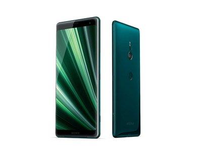 Sony Xperia XZ3 Vert forêt3G avec écran tactile 3G+ 3G+ 3G++ Android 64 Go avec APN 13 Mpixels 6 pouces 4G LTE Smartphone Double SIM 4G 4 Go microSDXC Tactile Bluetooth 5.0 avec APN 19 Mpixels 3G HSDPA+ 4G+ Qualcomm Snapdragon 845 193 g Xperia XZ3 Vert