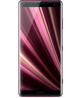 Sony Xperia XZ3 Bordeaux3G avec écran tactile 3G+ 3G+ 3G++ Android 64 Go avec APN 13 Mpixels 6 pouces 4G LTE Smartphone Double SIM 4G 4 Go microSDXC Tactile Bluetooth 5.0 avec APN 19 Mpixels 3G HSDPA+ 4G+ Qualcomm Snapdragon 845 193 g Xperia XZ3 Violet intense