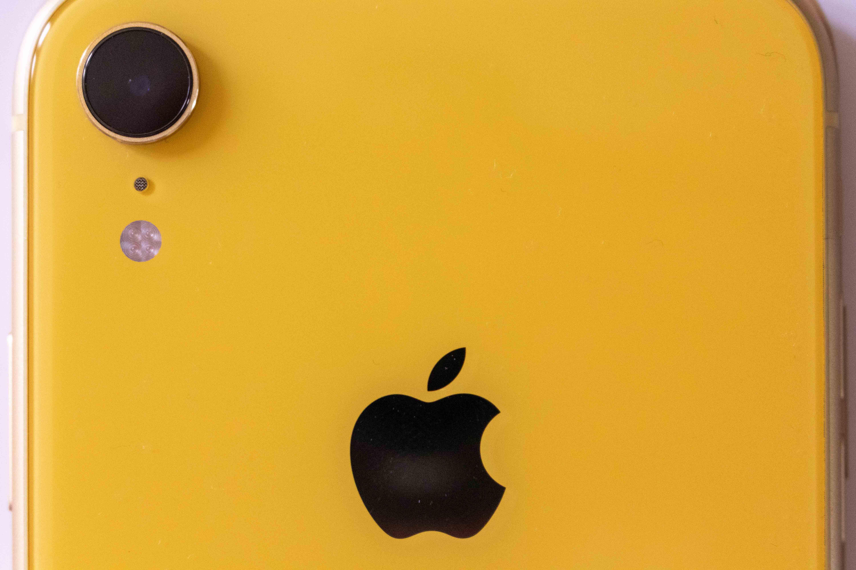 Test Iphone Xr A Vous Faire Regretter L Achat De L Iphone Xs