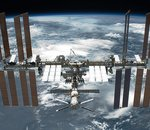 Le supercalculateur prêt à être utilisé directement dans l'ISS