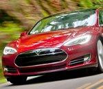 Il est désormais plus compliqué de voler un véhicule Tesla
