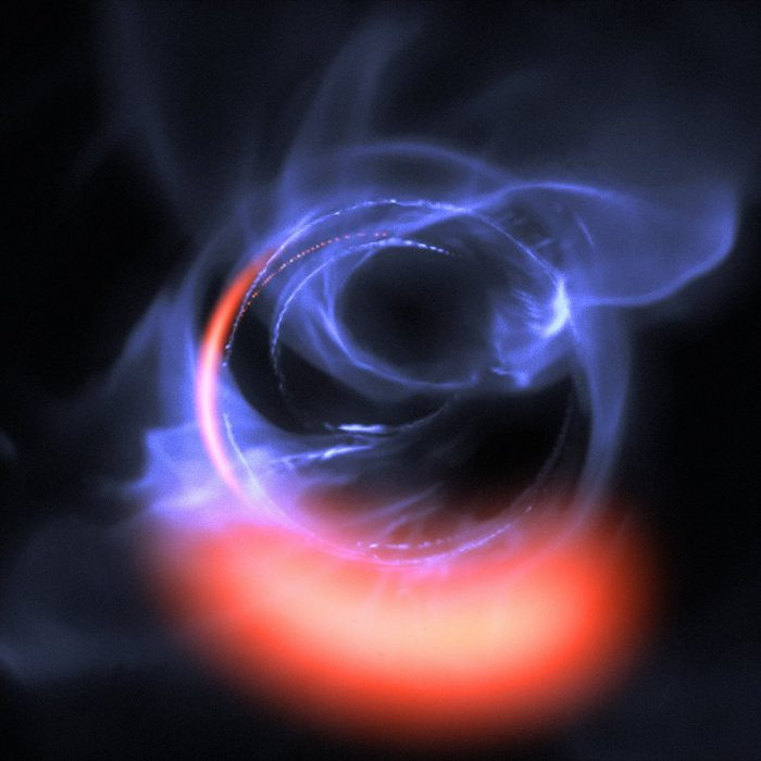 black holes a to z - photo #42