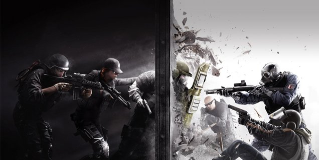 Rainbow Six Siege se dote de son propre Battle Pass