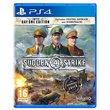 Sudden Strike 4 sur PS4