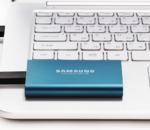 Les disques durs externes Samsung et Crucial victimes de failles de sécurité