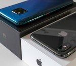 #Versus : iPhone XS / Huawei Mate 20 Pro, quel est le meilleur smartphone haut de gamme ?