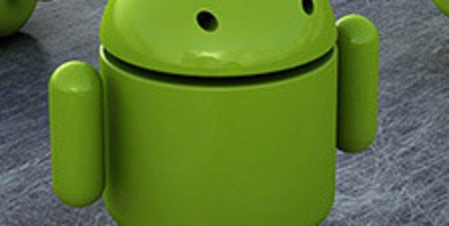 Google annonce une flopée de nouveautés sur Android