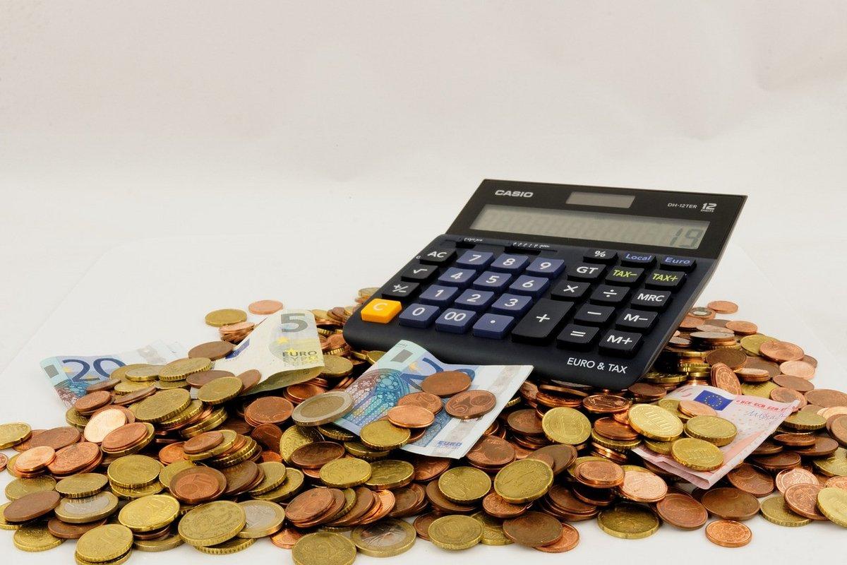 taxe-euro.jpg © Pixabay
