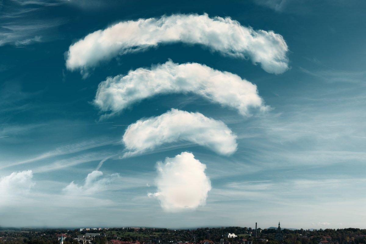 Wifi © Shutterstock.com