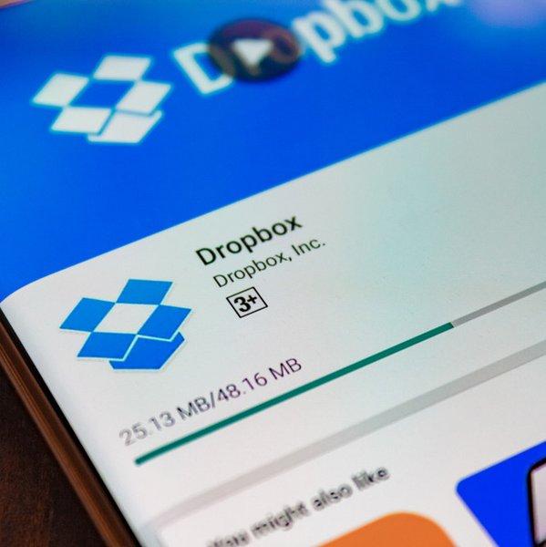 Dropbox : le compte gratuit désormais limité à 3 appareils