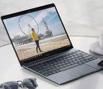 Huawei concurrence le MacBook Air d'Apple avec son MateBook 13 tactile