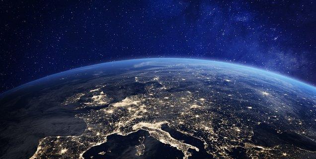 Télécommunications : l'Europe a lancé un chantier d'étude pour lancer sa propre constellation satellite