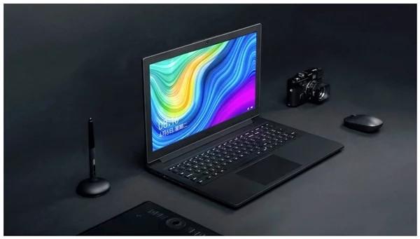Mi Notebook Core i3