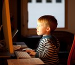 Le temps d'écran n'aurait que peu d'impact sur le sommeil des enfants, selon une étude