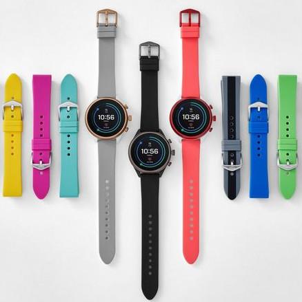 QnA VBage Fossil Sport : la smartwatch Wear OS sous Snapdragon Wear 3100
