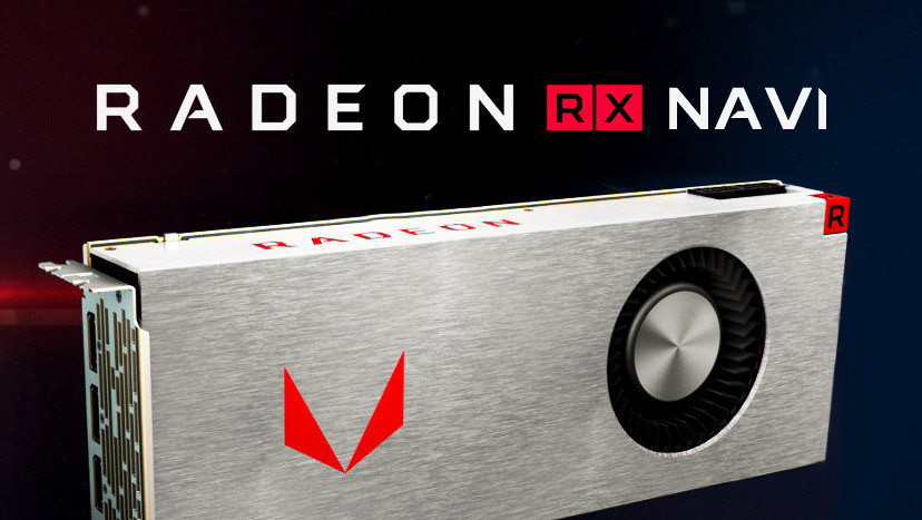 AMD Navi 12