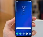 Samsung : il y aurait quatre modèles de Galaxy S10 à venir