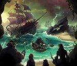 The Arena : un mode compétitif va débarquer dans Sea of Thieves