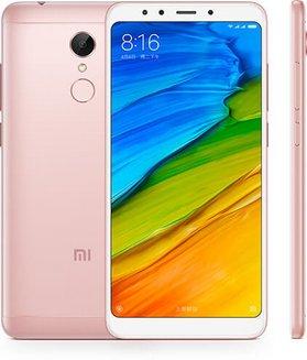 Xiaomi Redmi 5 Rose 16GoMonobloc 2G (GPRS) avec flash smartphone 3G avec autofocus MicroSD avec écran tactile 3G+ 3G+ avec APN 5 Mpixels 3G++ avec stabilisateur d'image avec détection des visages Android avec APN 12 Mpixels 157,0 g 4G LTE Smartphone Double SIM 5,7 pouces Téléphone portable Tactile Compact 3G HSDPA+ 2G 4G+ avec zoom numérique Redmi 5 Snapdragon 450 16 Go Rose 2 Go