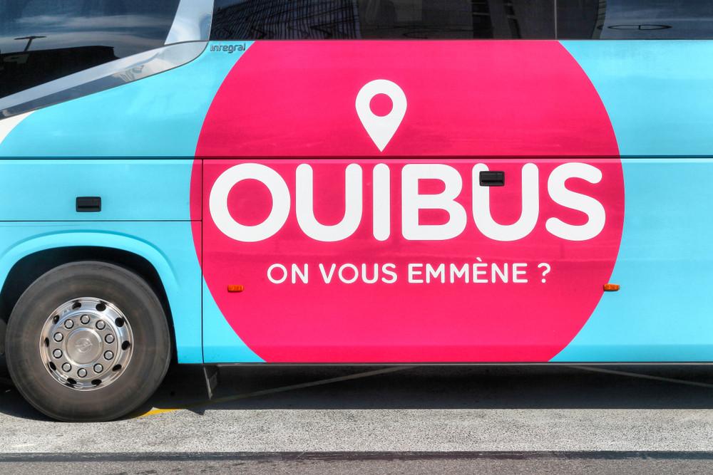 Ouibus SNCF