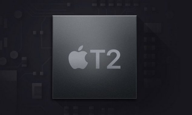 t2 apple