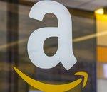 Amazon ouvre sa première boutique éphémère en France